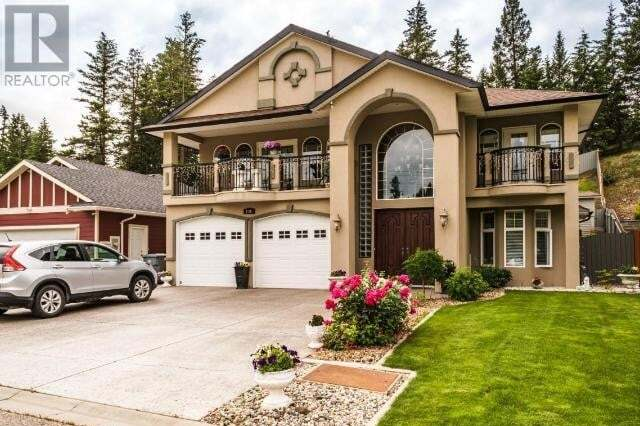 House for sale at 1208 Copperhead Drive  Kamloops British Columbia - MLS: 157328