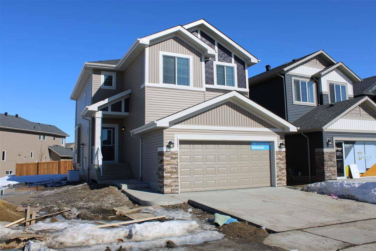 House for sale at 1208 Cy-becker Rd Nw Edmonton Alberta - MLS: E4192102