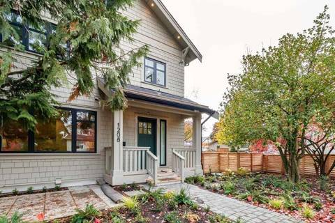 Townhouse for sale at 1208 15th Ave E Vancouver British Columbia - MLS: R2414480