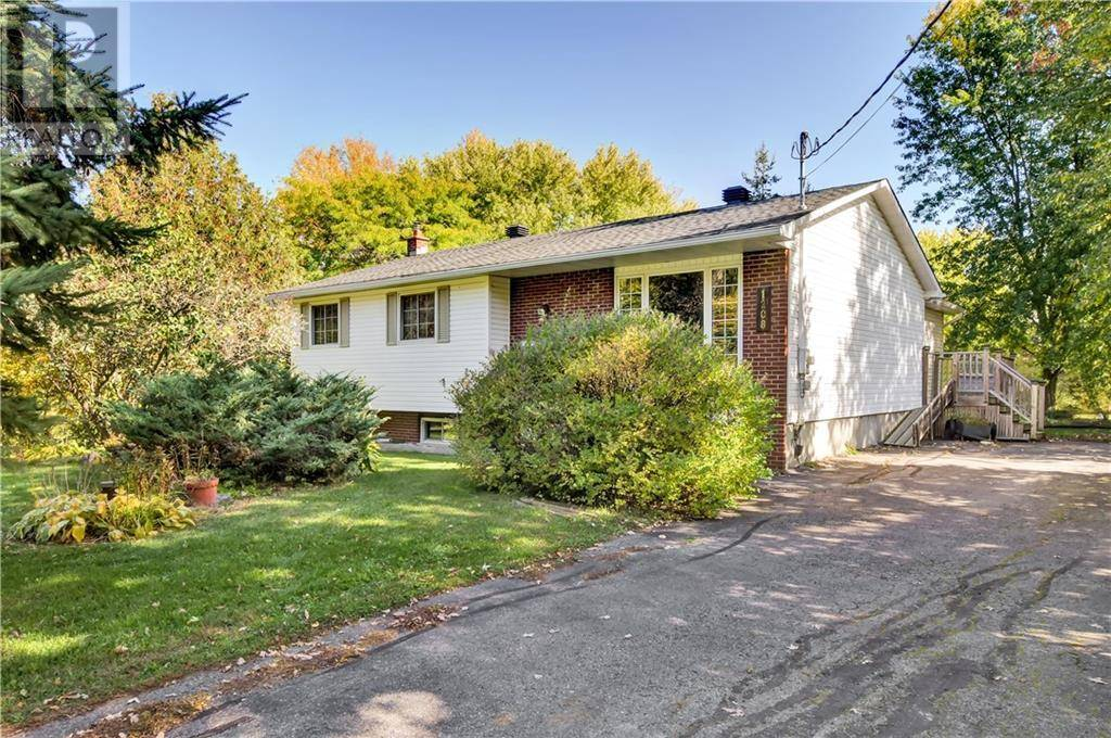 House for sale at 1208 French Settlement Rd Kemptville Ontario - MLS: 1170674