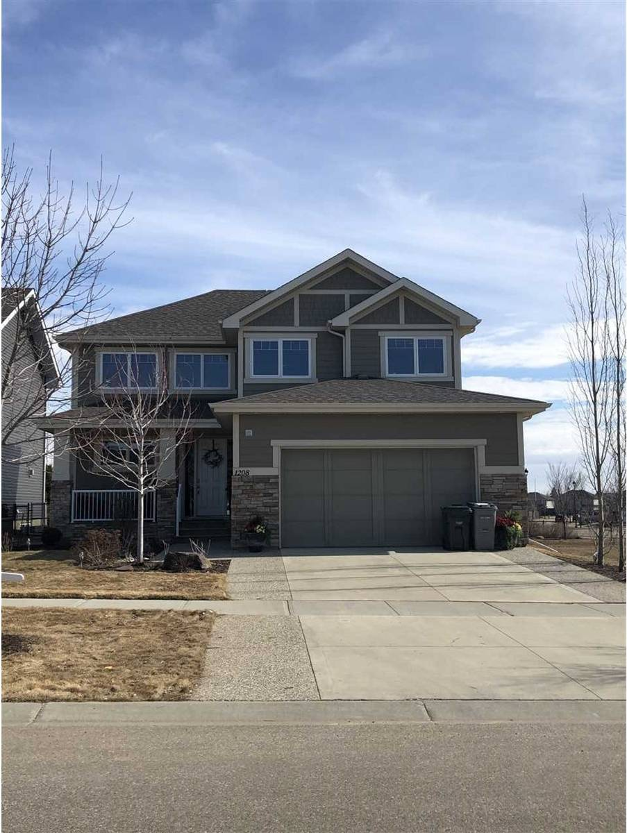 House for sale at 1208 Genesis Lake Blvd Stony Plain Alberta - MLS: E4187079