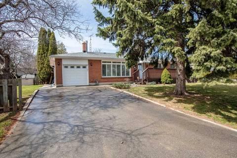 House for sale at 1208 Ingledene Dr Oakville Ontario - MLS: W4418793