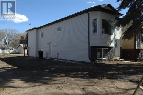 House for sale at 1208 K Ave S Saskatoon Saskatchewan - MLS: SK774268