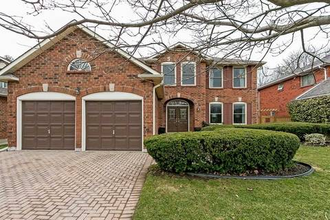 House for sale at 1208 Old Colony Rd Oakville Ontario - MLS: W4731392