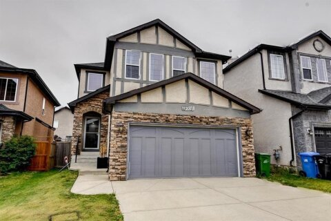 House for sale at 1208 Sherwood Blvd NW Calgary Alberta - MLS: A1033193