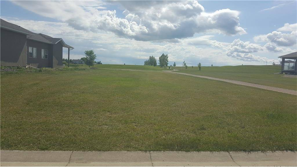 Residential property for sale at 1208 Whispering Dr Vulcan Alberta - MLS: C4124543