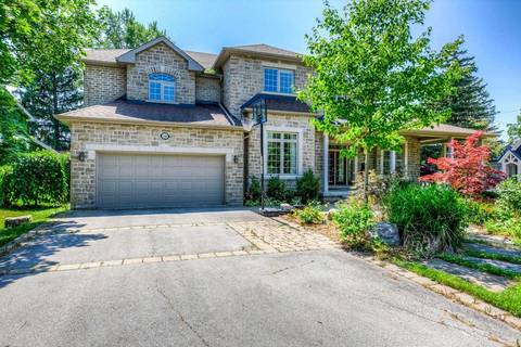 House for sale at 1208 Willowbrook Dr Oakville Ontario - MLS: W4535520
