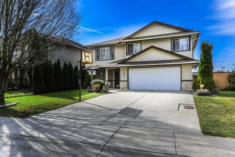 House for sale at 12081 201 St Maple Ridge British Columbia - MLS: R2351168