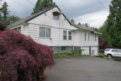 House for sale at 12085 Webster St Maple Ridge British Columbia - MLS: R2463255