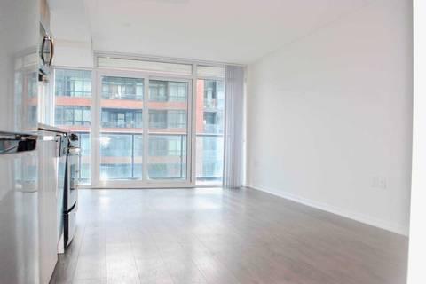 Apartment for rent at 36 Lisgar St Unit 1208E Toronto Ontario - MLS: C4697989