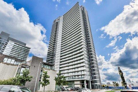 Apartment for rent at 121 Mcmahon Dr Unit 1209 Toronto Ontario - MLS: C5081670