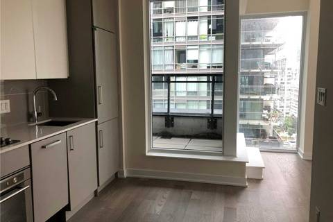 Apartment for rent at 17 Dundonald St Unit 1209 Toronto Ontario - MLS: C4526159