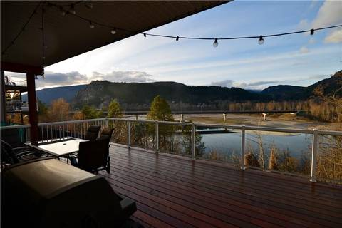 House for sale at 1209 1st St Castlegar British Columbia - MLS: 2436874
