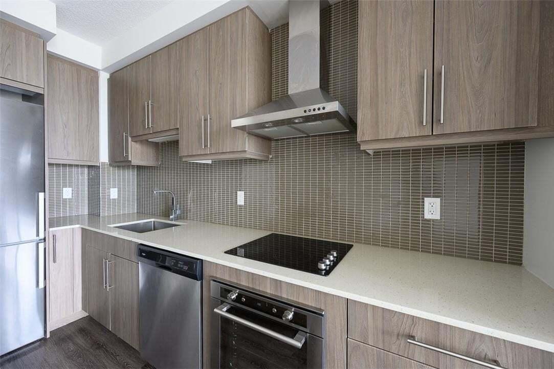 Apartment for rent at 2093 Fairview St Unit 1209 Burlington Ontario - MLS: H4081354
