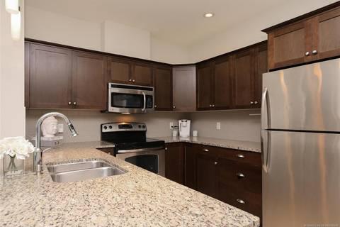 Condo for sale at 2210 Upper Sundance Dr Unit 1209 West Kelowna British Columbia - MLS: 10186546