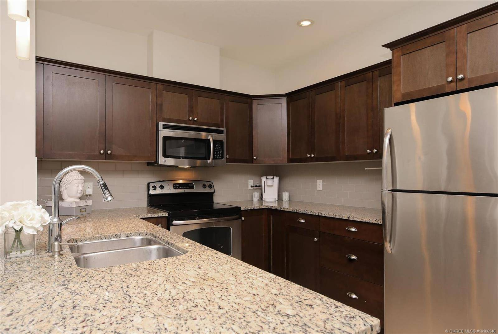 Condo for sale at 2210 Upper Sundance Dr Unit 1209 West Kelowna British Columbia - MLS: 10186546