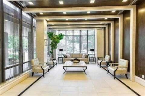 Apartment for rent at 28 Linden St Unit 1209 Toronto Ontario - MLS: C4956266