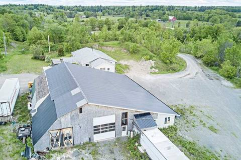 House for sale at 1209 2nd Line Rd Havelock-belmont-methuen Ontario - MLS: X4334637