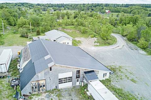 House for sale at 1209 2nd Line Rd Havelock-belmont-methuen Ontario - MLS: X4720857