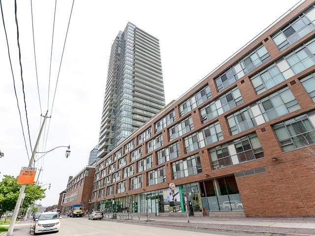 For Rent: 1209 - 33 Mill Street, Toronto, ON | 1 Bed, 1 Bath Condo for $2,250. See 17 photos!