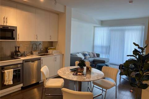 Apartment for rent at 460 Adelaide St Unit 1209 Toronto Ontario - MLS: C4689003