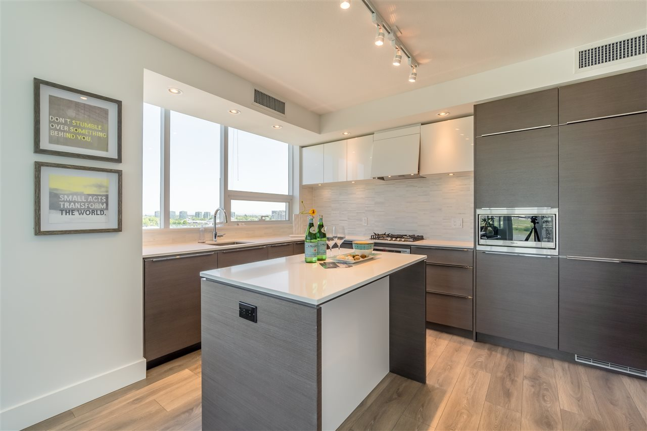 For Sale: 1209 - 5233 Gilbert Road, Richmond, BC | 2 Bed, 2 Bath Condo for $938,000. See 20 photos!