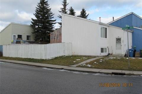 Townhouse for sale at 1209 53 St Southeast Calgary Alberta - MLS: C4275401