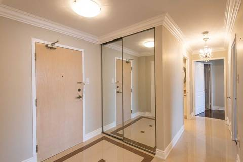 Condo for sale at 7 Townsgate Dr Unit 1209 Vaughan Ontario - MLS: N4566203
