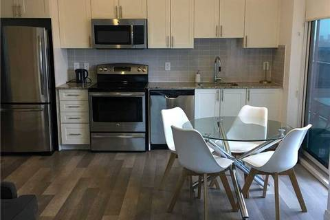 Apartment for rent at 7165 Yonge St Unit 1209 Markham Ontario - MLS: N4491312