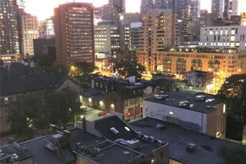 Apartment for rent at 75 Dalhousie St Unit 1209 Toronto Ontario - MLS: C4814337