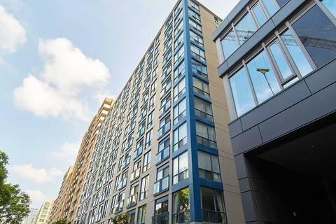 Apartment for rent at 75 Dalhousie St Unit 1209 Toronto Ontario - MLS: C4552171