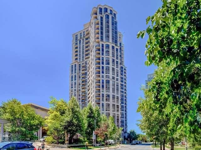 Sold: 1209 - 78 Harrison Garden Boulevard, Toronto, ON