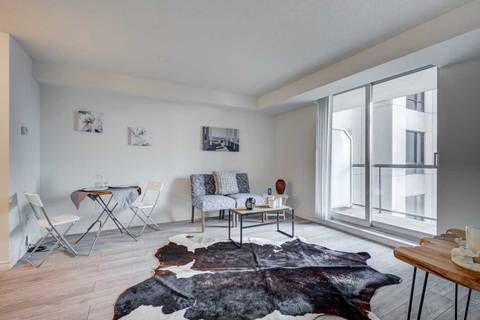 Condo for sale at 801 Bay St Unit 1209 Toronto Ontario - MLS: C4575819