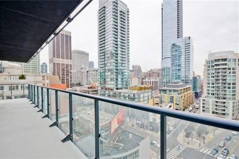 Condo for sale at 825 Church St Unit 1209 Toronto Ontario - MLS: C4398571