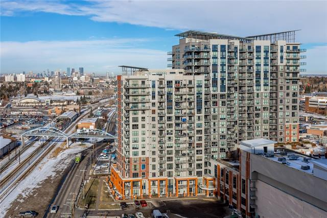 For Sale: 1209 - 8710 Horton Road Southwest, Calgary, AB   2 Bed, 2 Bath Condo for $329,900. See 33 photos!