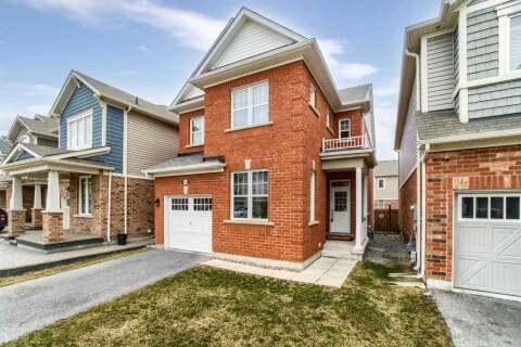 House for sale at 1209 Biason Circ Milton Ontario - MLS: W4807505