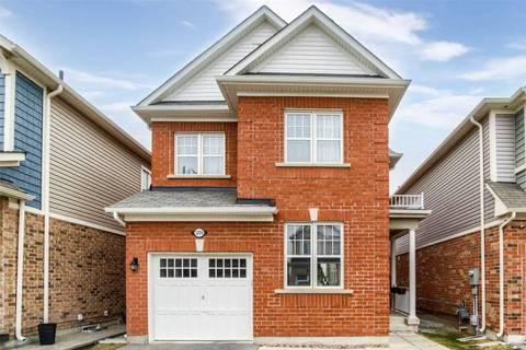 House for sale at 1209 Biason Circ Milton Ontario - MLS: W4728201