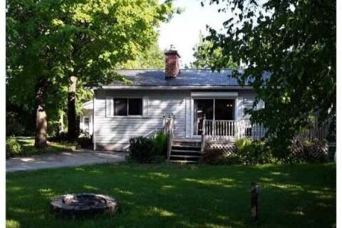 House for sale at 1209 County Rd 124  Clearview Ontario - MLS: S4743815