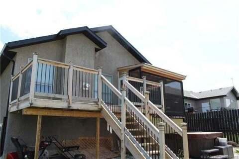 House for sale at 1209 Crocus St Pincher Creek Alberta - MLS: LD0190304