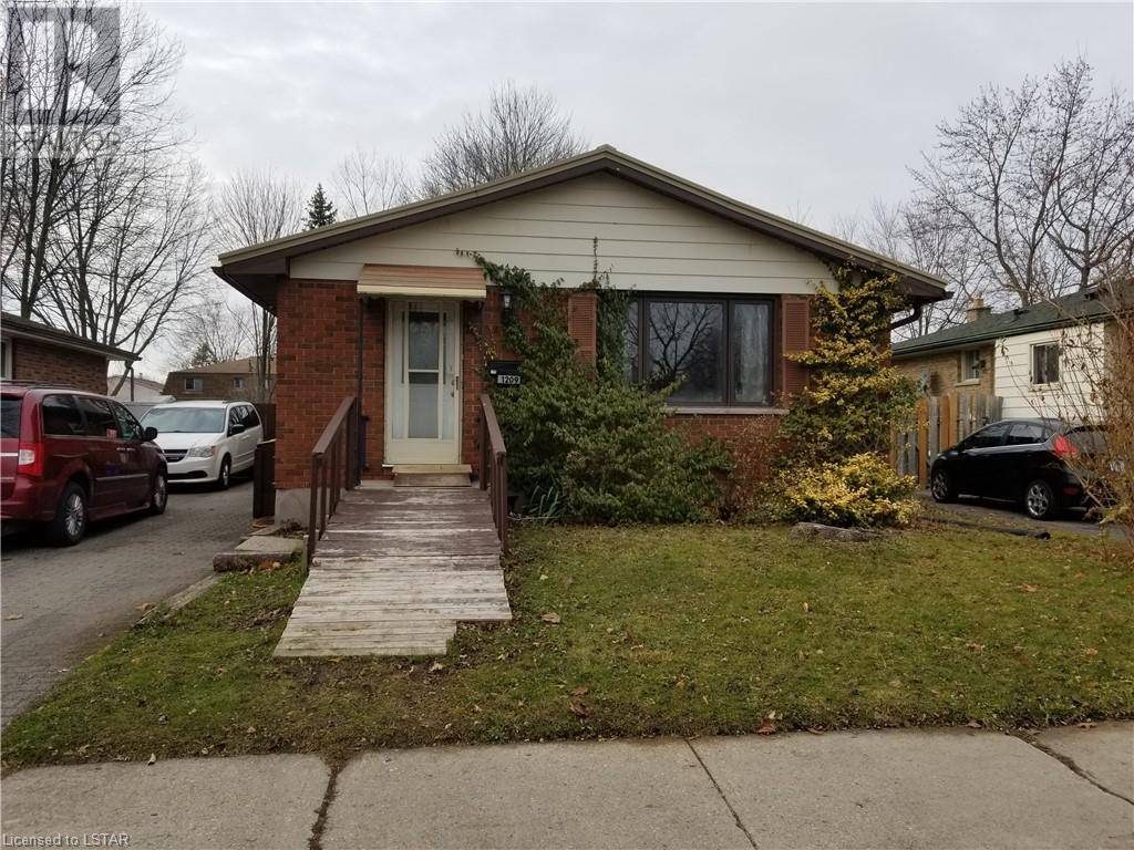 House for sale at 1209 Ernest Ave London Ontario - MLS: 235859