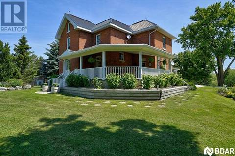 Home for sale at 1209 Fairgrounds Rd South Clearview Ontario - MLS: 30686746
