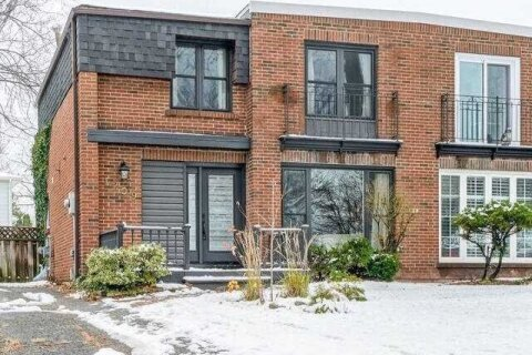 Townhouse for sale at 1209 Garthdale Ct Oakville Ontario - MLS: W4998273