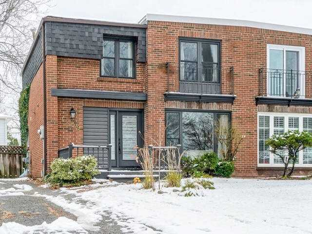 For Sale: 1209 Garthdale Court, Oakville, ON | 4 Bed, 2 Bath Townhouse for $789000.00. See 40 photos!
