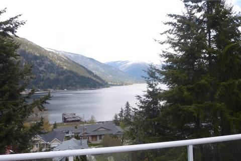 Townhouse for sale at 1209 Gordon St Nelson British Columbia - MLS: 2437185
