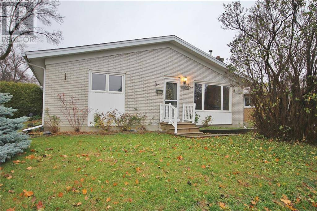 House for rent at 1209 Maitland Ave Ottawa Ontario - MLS: 1177306
