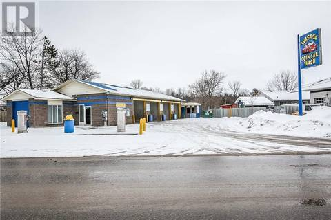 Commercial property for sale at 1209 Mosley St Wasaga Beach Ontario - MLS: 181063
