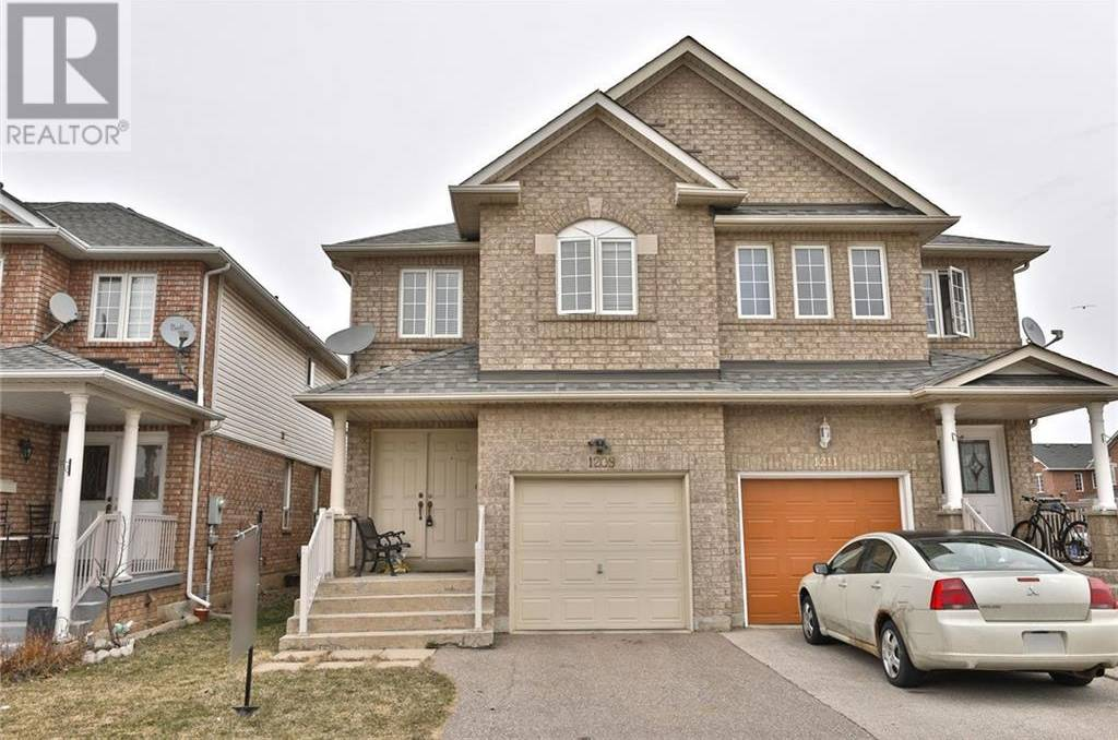 House for sale at 1209 Mowat Ln Milton Ontario - MLS: 30803298