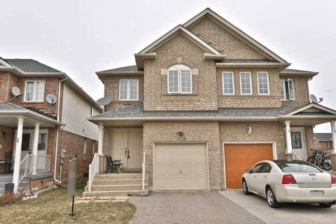 Townhouse for sale at 1209 Mowat Ln Milton Ontario - MLS: W4726613