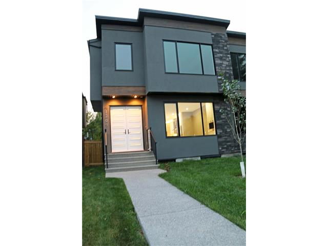 For Sale: 1209 Renfrew Drive Northeast, Calgary, AB | 5 Bed, 4 Bath Townhouse for $778,900. See 27 photos!