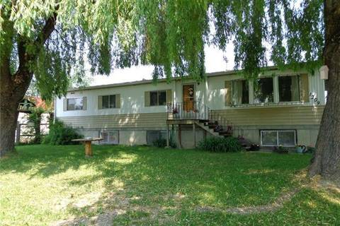 House for sale at 1209 Shuswap Ave Sicamous British Columbia - MLS: 10176831